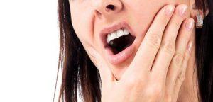 Cơn đau do niềng răng sẽ kéo dài tầm 3-5 ngày