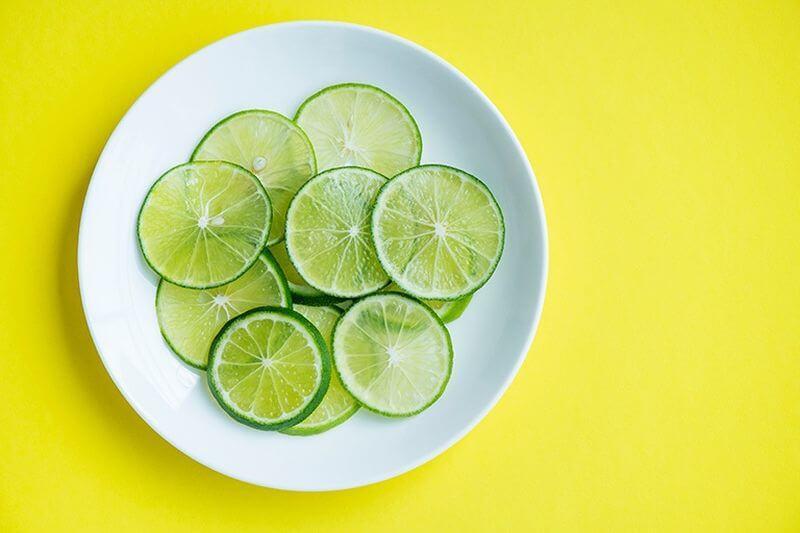 Chanh giúp sát trùng vết thương, hạn chế lây lan vi khuẩn