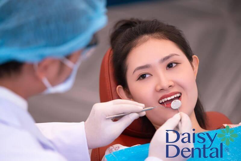 Nha khoa Daisy là địa chỉ bọc răng sứ tốt nhất hiện nay