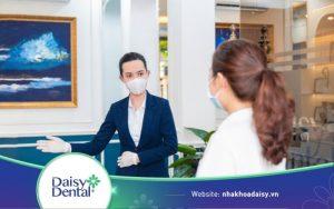 Địa chỉ chăm sóc răng miệng an toàn