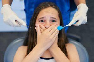 Sợ đến nha khoa nên bệnh lý sâu răng không được điều trị sớm